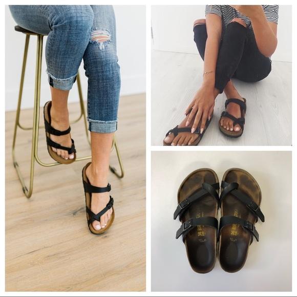 a8a7b941851f Birkenstock Shoes - Birkenstock Mayari Sandal